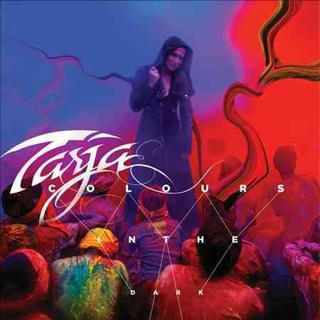 COLOURS IN THE DARK BY TURUNEN,TARJA (CD)
