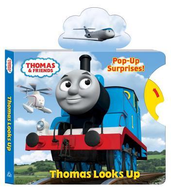 Thomas Looks Up By Awdry, W./ Wrecks, Billy/ Random House (COR)
